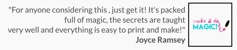 learn magic lessons