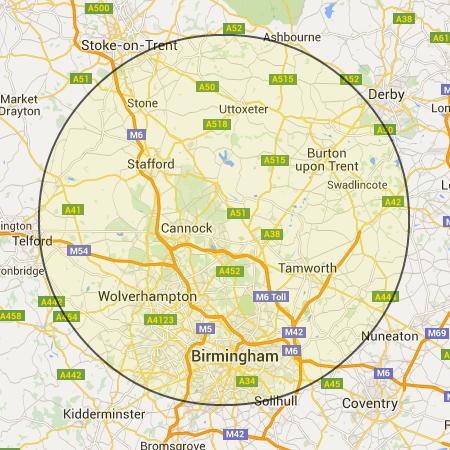 Staffordshire Midlands Childrens Entertainer