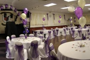 party venues sutton coldfield