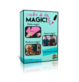 learn magic course