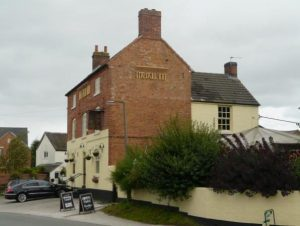 the bell anslow